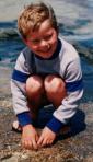 Ben at 6 yrs