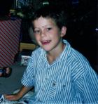 Ben at 8 yrs