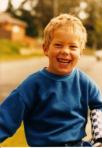 Ben, Dec 1987