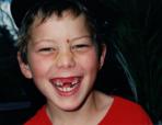 Ben, Sept 1990